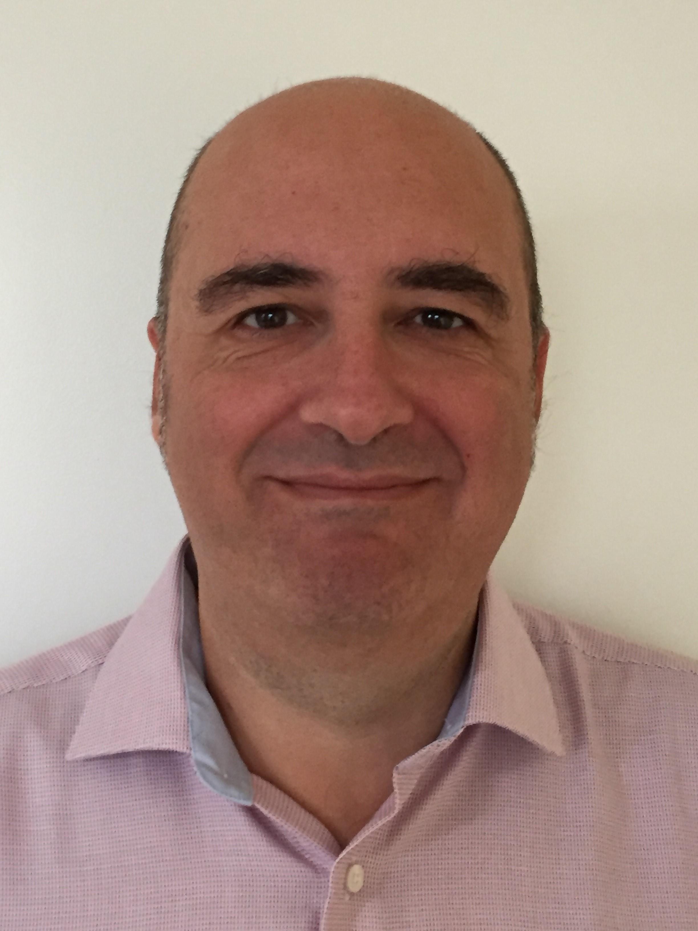 Paolo Kreth