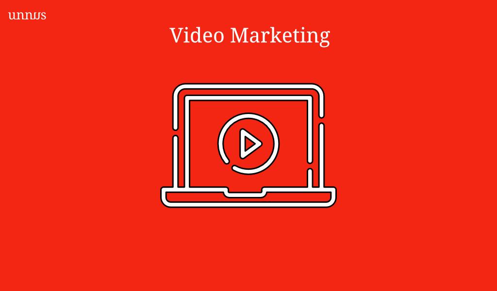 Illustration of healthcare video marketing