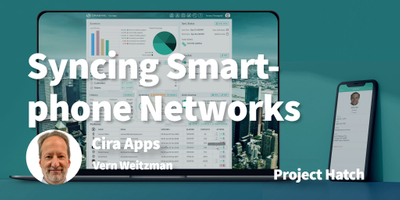 featured image thumbnail for post How We Got 8500 SaaS Signups by Syncing Smartphone Networks