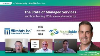 The State of Managed Services