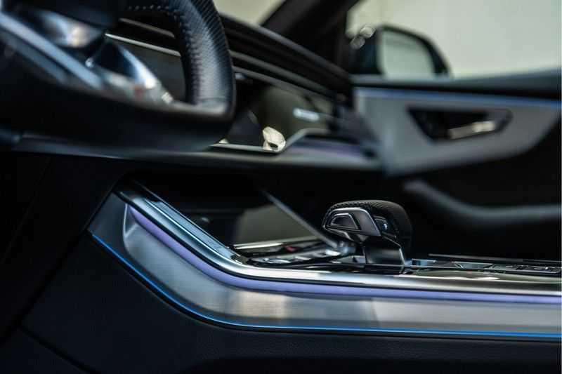 Audi Q8 55 TFSI quattro 3x S-line | PANO | 4 wielsturing | Tour | Trekhaak | Matrix LED | afbeelding 18