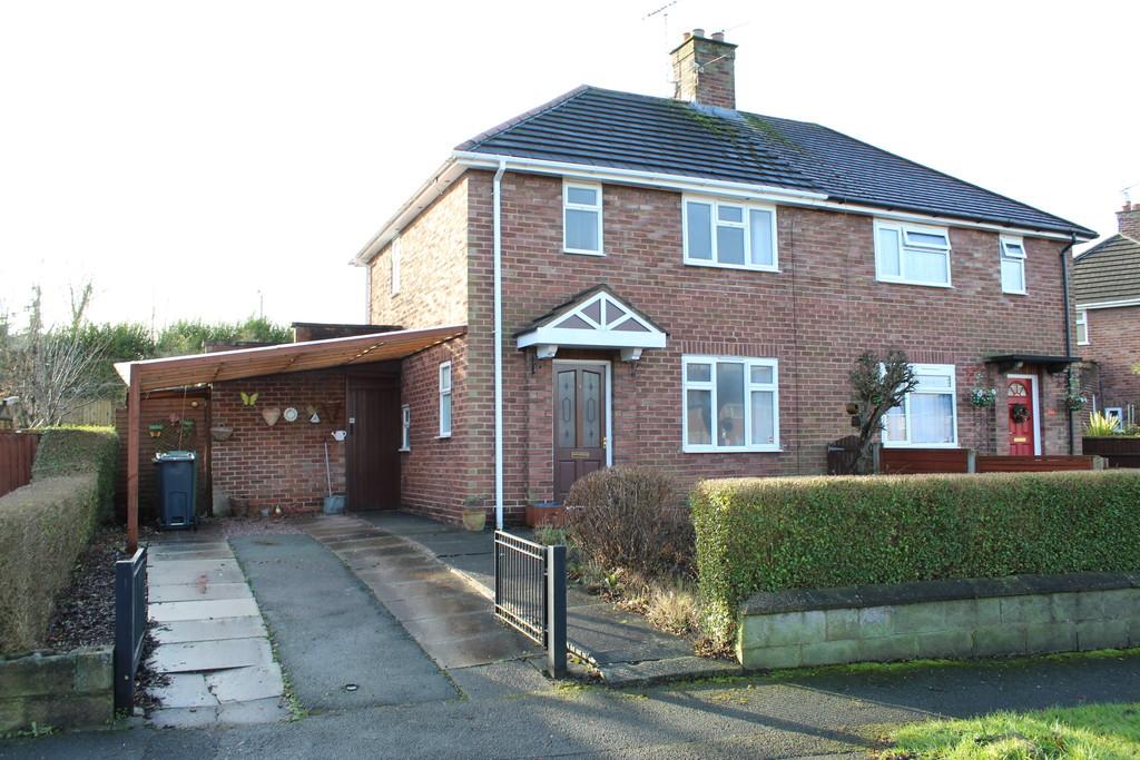 Clough Lane, Northwich
