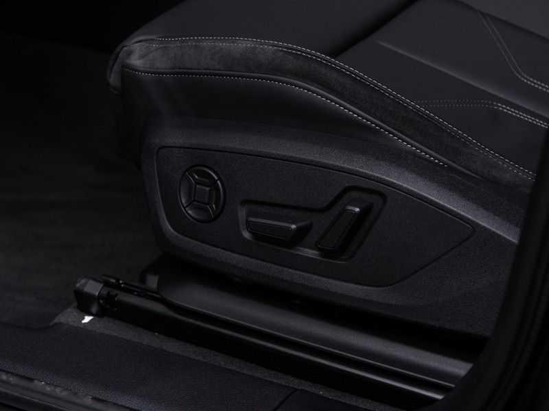 """Audi Q3 45 TFSI e S Edition 20"""", B&O, PANO, LED, B&O, S-LINE afbeelding 19"""