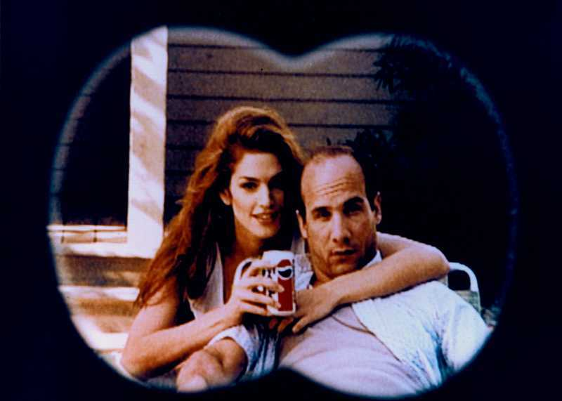 Cindy Crawford - Pepsi-Cola