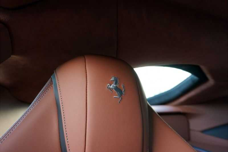 Ferrari 812 Superfast 6.5 V12 Nieuwprijs €509.554 afbeelding 17