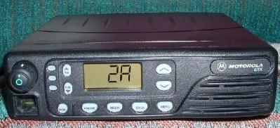 Motorola GTX mobile
