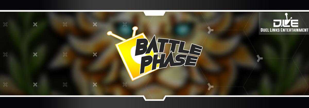 Battle Phase! Weekly Report - June 8th | YuGiOh! Duel Links Meta