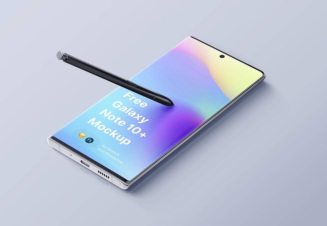 Samsung Galaxy Note Plus