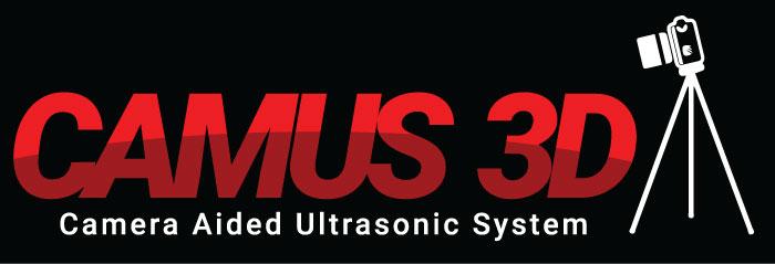 CAMUS3d Logo
