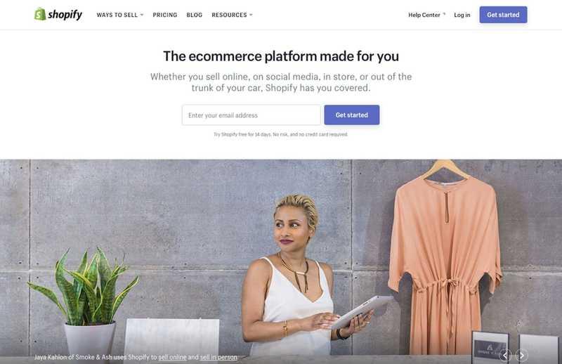 Preview Shopify 1