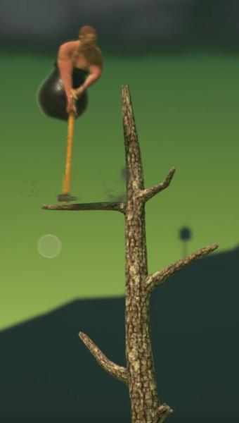 Tree 4th step