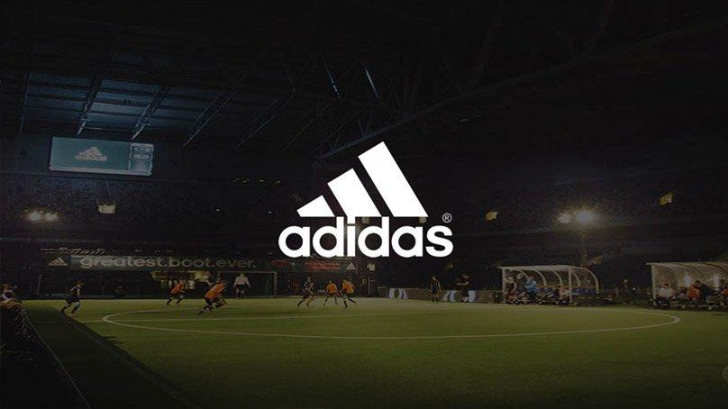 adidas — battle of the nordics