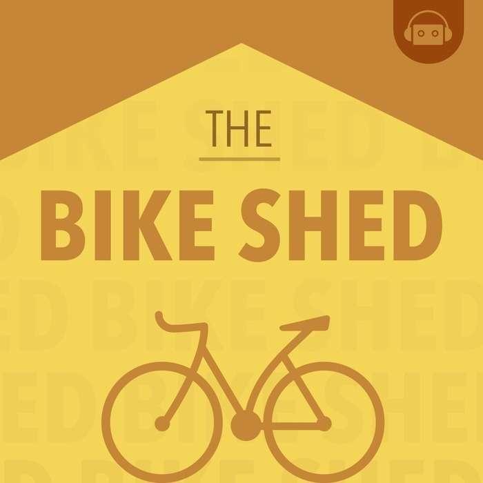 Bikeshed fm