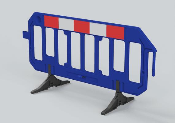 Blue Chapter 8 Barrier