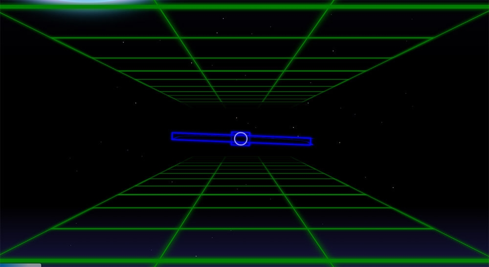 CSS Animation Shooter Game