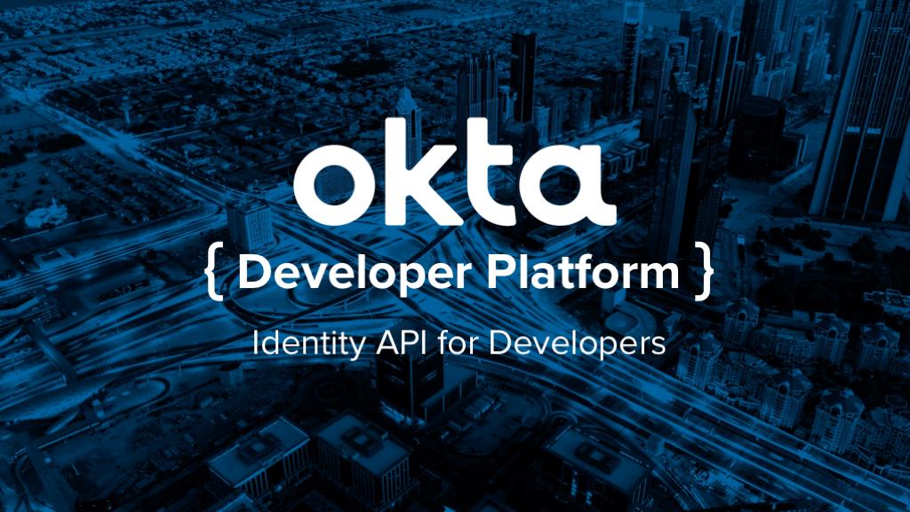 Okta API