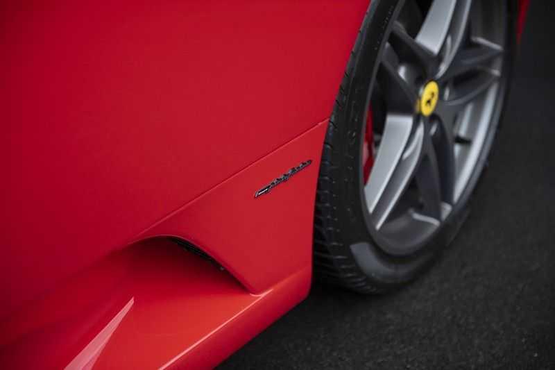Ferrari F430 F1 Coupe Rosso Corsa + Excellent Condition afbeelding 3