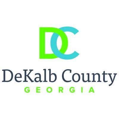logo of County of DeKalb