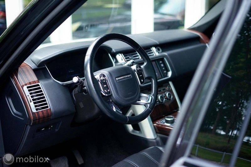 Land Rover Range Rover 4.4 SDV8 Autobiography afbeelding 14