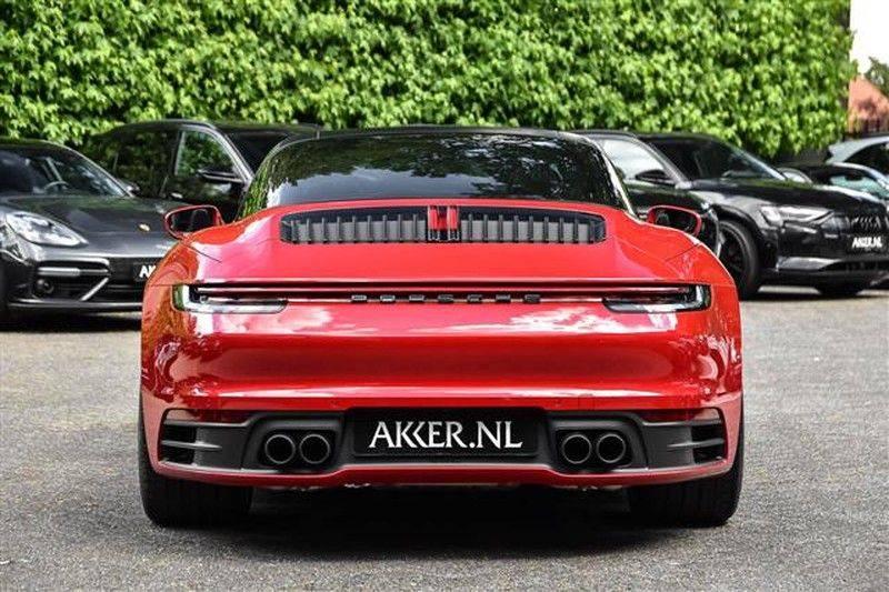 Porsche 911 TARGA 4 TOPVIEW+BOSE+MATRIX LED+ST.KOELING afbeelding 7
