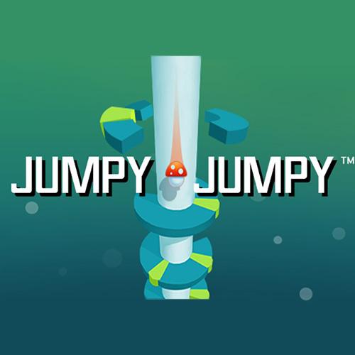 Jumpy Jumpy