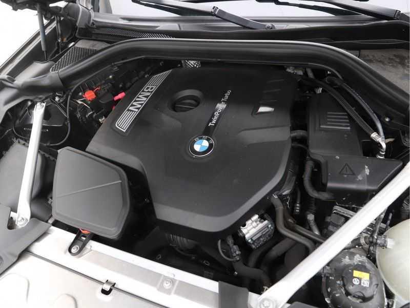 BMW X4 xDrive 20i High Executive M-Sport Automaat afbeelding 7