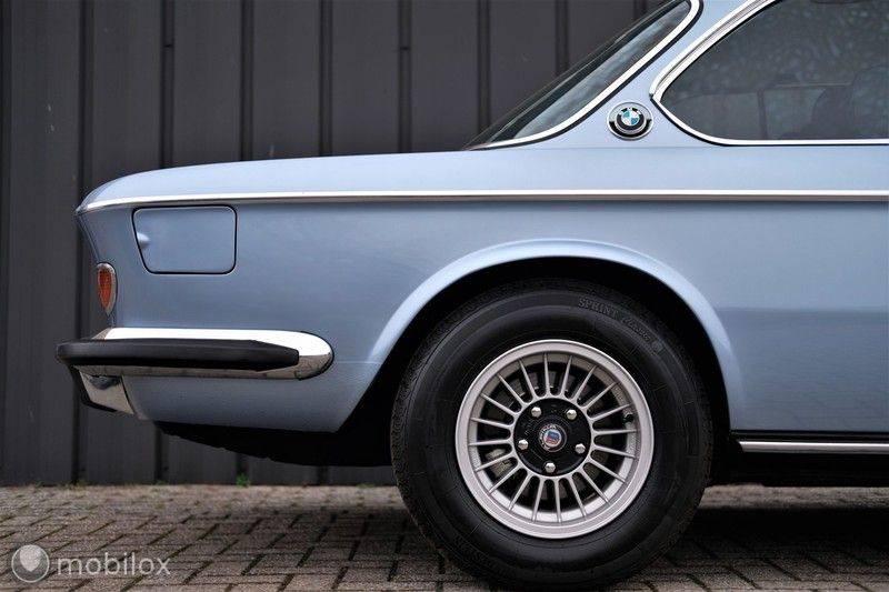 BMW 3.0 CS 3.0 CS coupé afbeelding 8