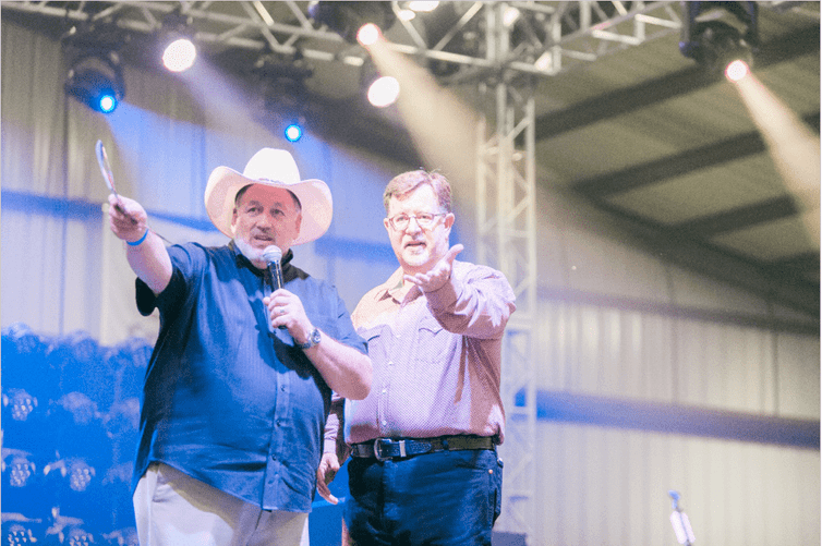 Cattle Barons Gala Auction