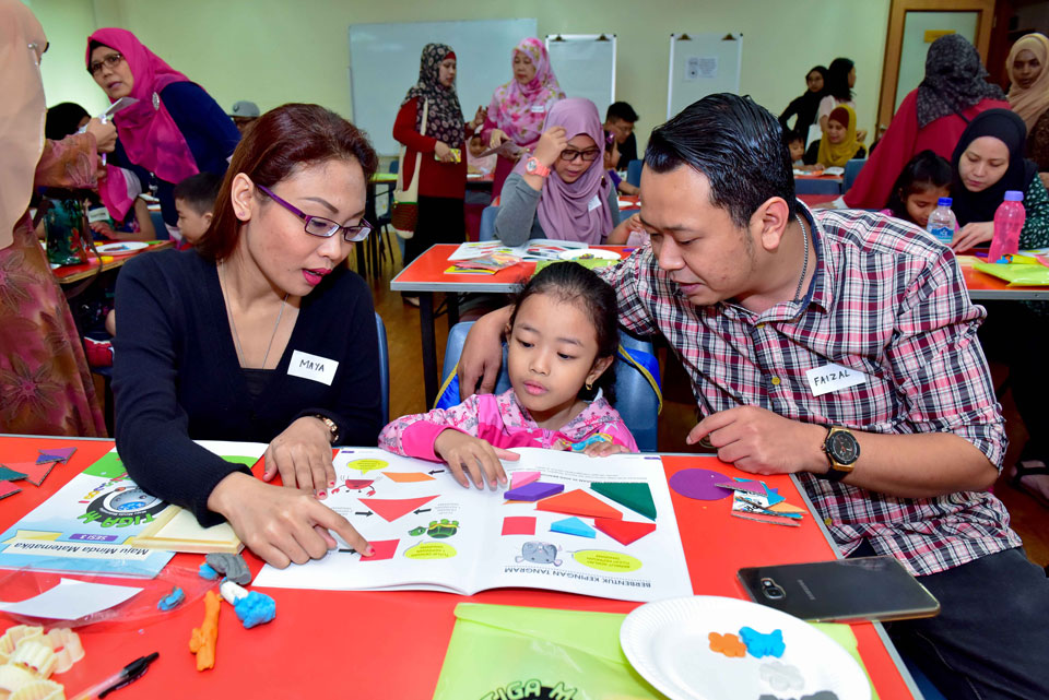 Marriage Parenthood And Early Childhood