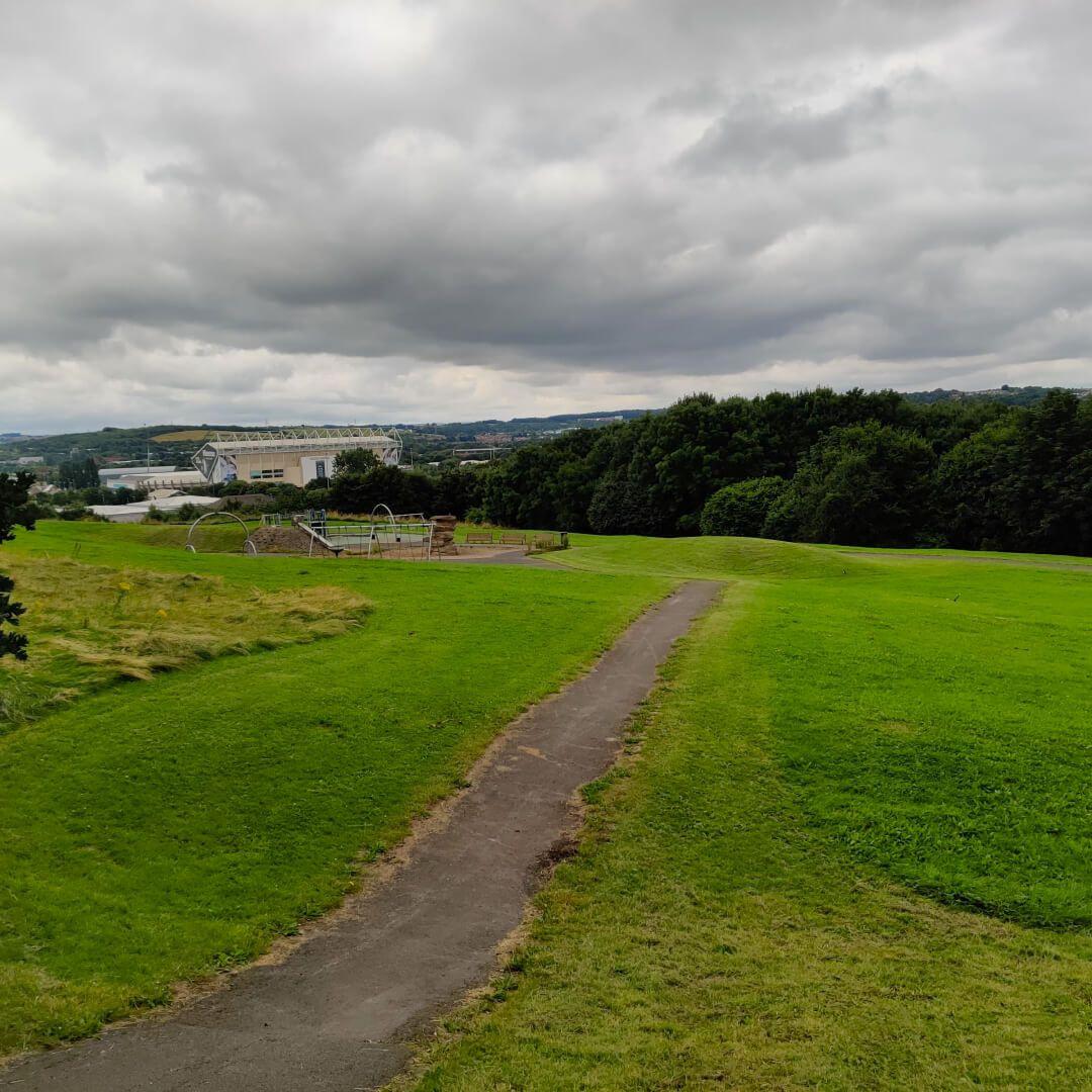Holbeck Park Leeds