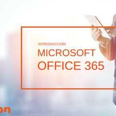 Introducción Office 365