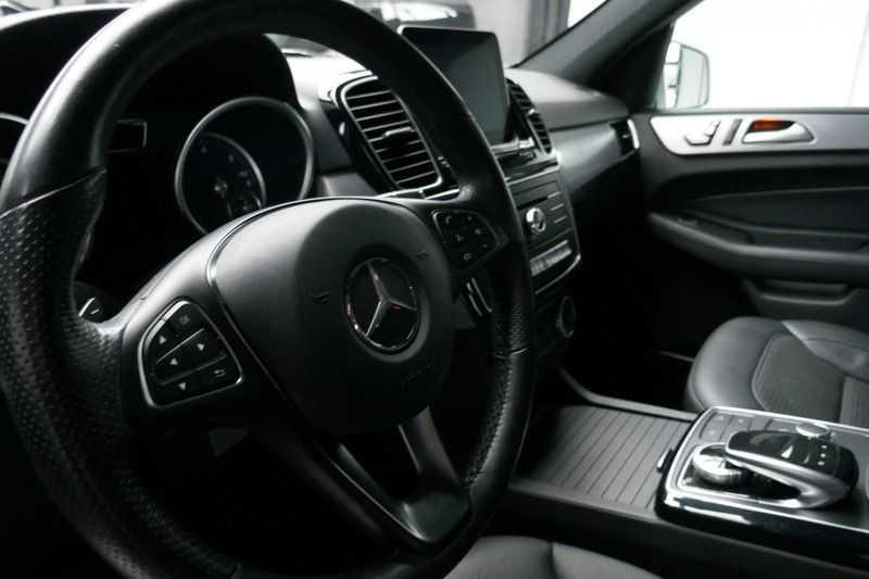 Mercedes-Benz GLE 350 d 4-MATIC Panodak - Luchtvering afbeelding 15