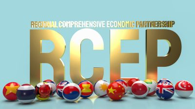CIO Viewpoint: The RCEP - Asia's Fight Against Anti-Globalization