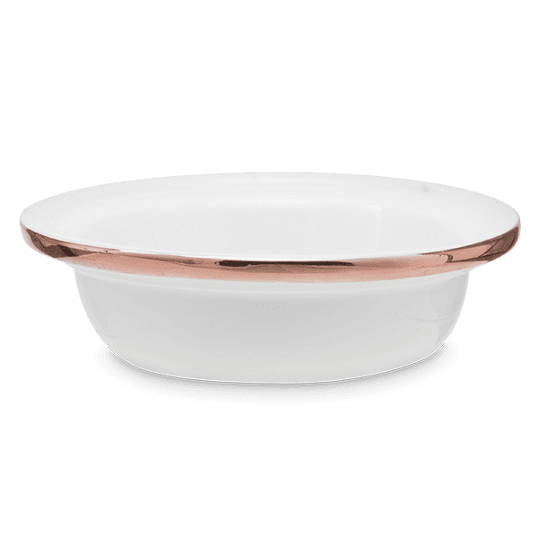 Etched Core - Rose Gold - DISH ONLY