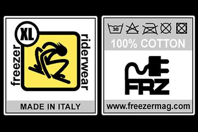 Freezer Merchandise photo by Rokma