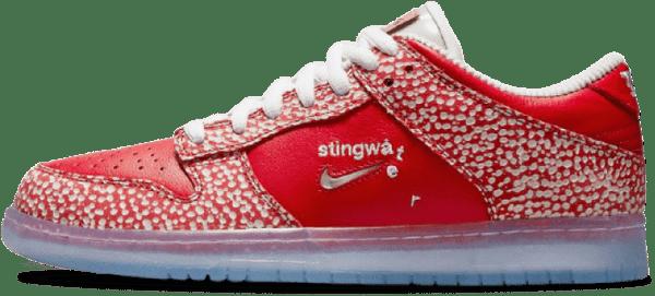 Nike x Stingwater SB Dunk Low OG