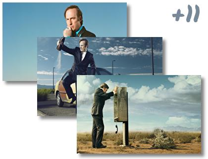 Better Call Saul theme pack