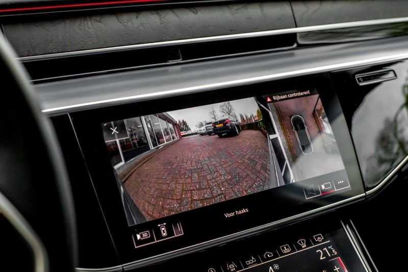 Audi A8 50 TDI quattro NP 185.000,- afbeelding 13