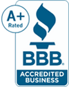 MDH Construction is an A+ Rated company by the Better Business Bureau in Plymouth, MA