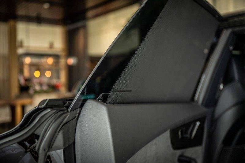 Audi SQ8 4.0 TFSI quattro | Bang & Olufsen | HUD | Leder valcona met ruit | Stoel massage | Alcantara | Nachtzicht | PANO | afbeelding 25