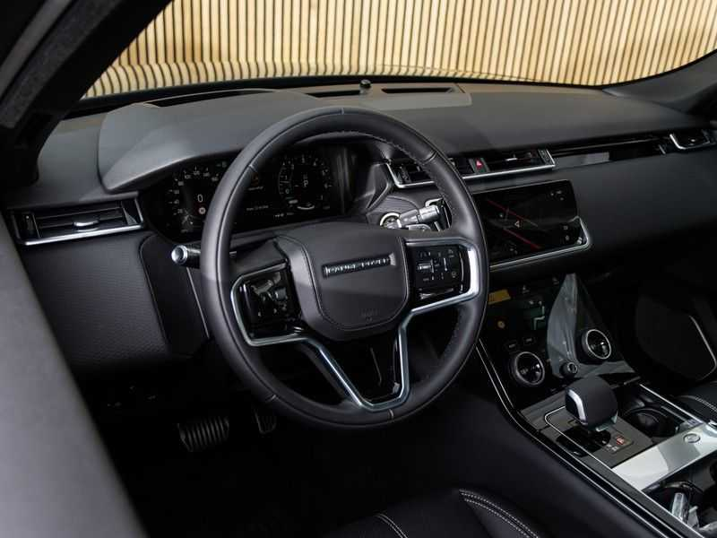 "Land Rover Range Rover Velar 2.0 P400e R-Dynamic SE HUD, ACC, 21"", PANO afbeelding 17"