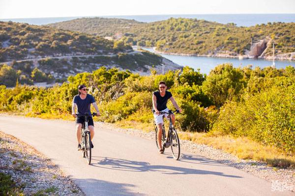 Lonely Planet Recommends Top Croatian Islands