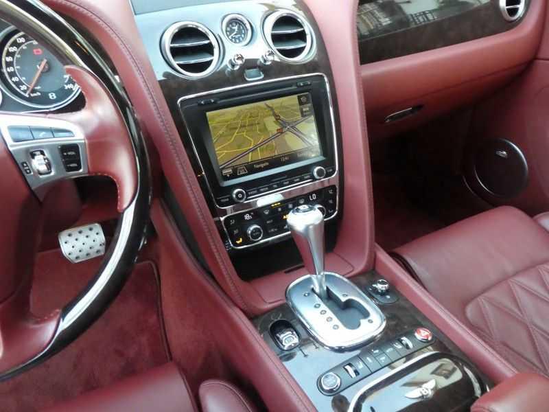 Bentley Continental GT 4.0 V8 GT afbeelding 20
