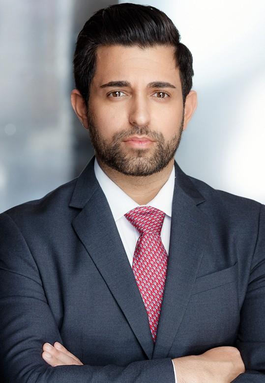 Thiago M. Coelho, Attorney