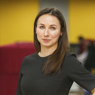 Maria Levkina