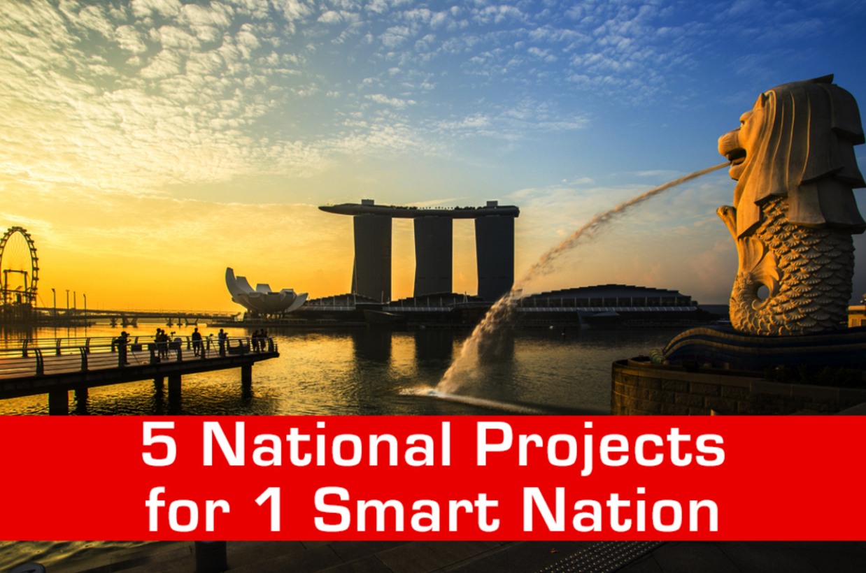 singapore national project