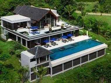 Cape Yamu Villa 35