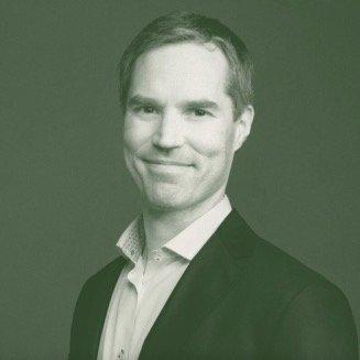 photo of Mikael Ylijoki