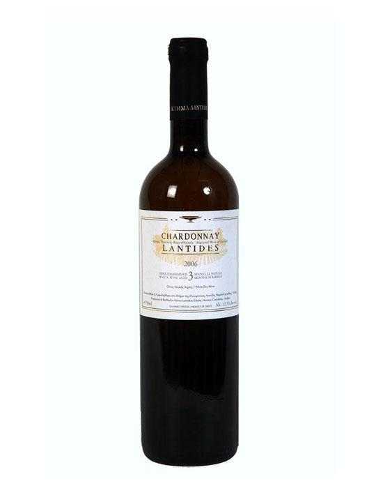 Weißwein  Chardonnay - 750ml