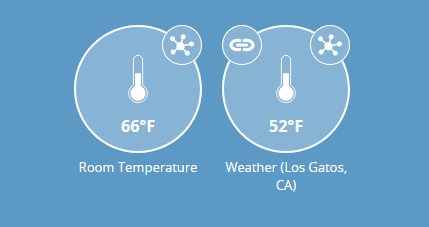 weather thing